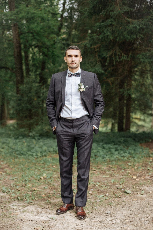 Italian style: воздушная эко-свадьба