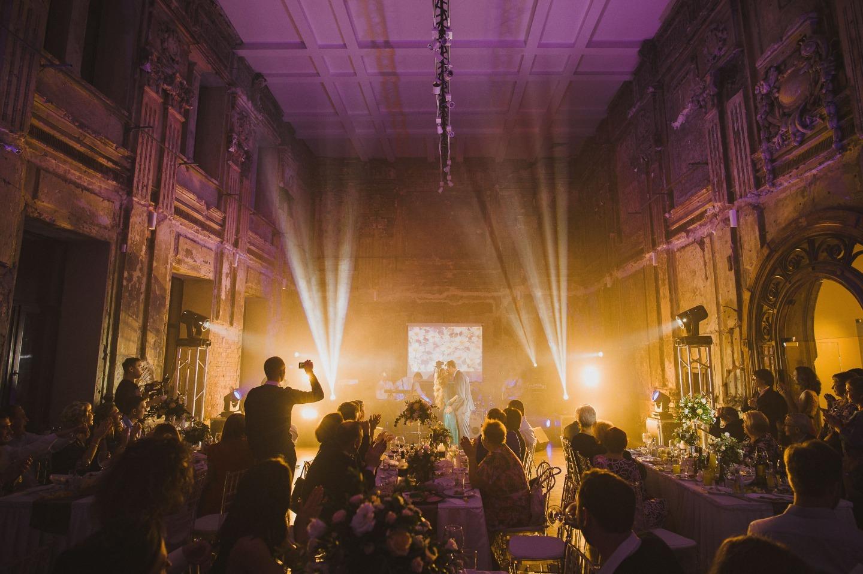 10 свежих идей для свадьбы в 2021 году