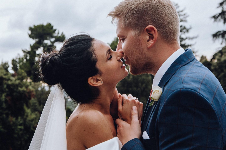 Сердце Рима: романтическая свадьба в Италии