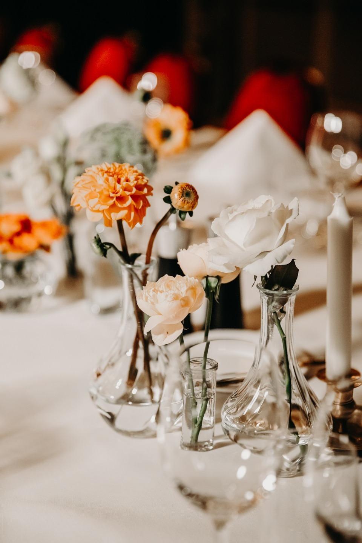 «Royal wedding»: роскошная свадьба в Гааге