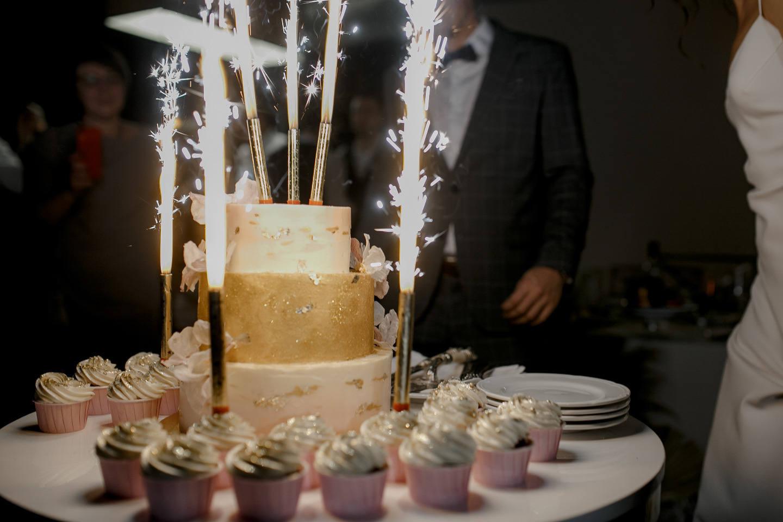 Perfect beige: эстетичная и современная свадьба за городом