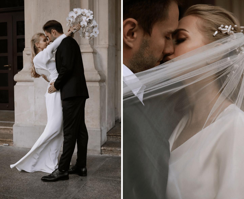 Love inspiration: стилизованная фотосессия