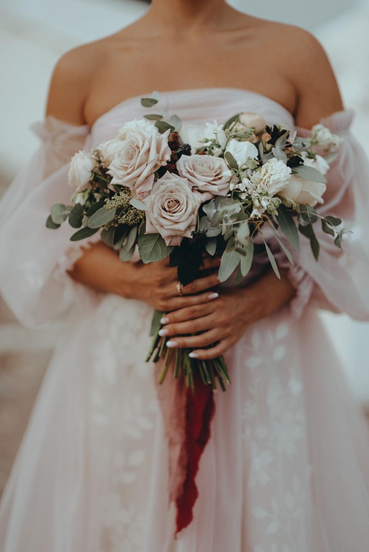 Италия в Москве: романтическая свадьба в ресторане