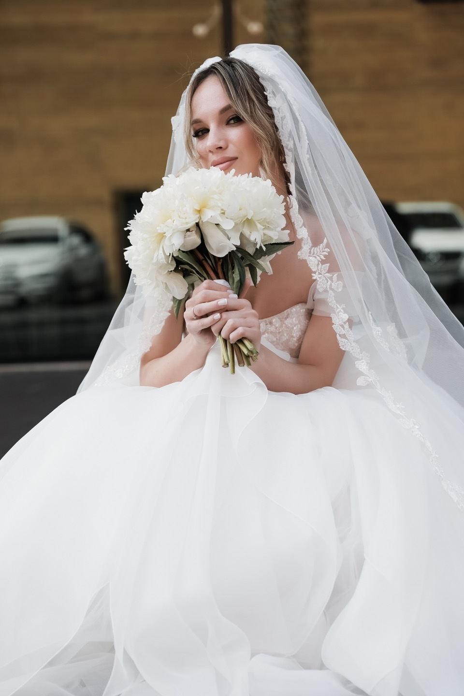 Perfect classic: свадьба в белых тонах