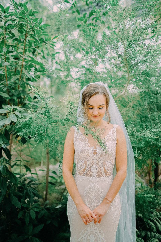 Уют и самые близкие: свадьба в лофте