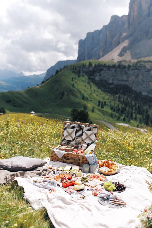Sky, mountains and us: свадьба для двоих в Доломитовых Альпах