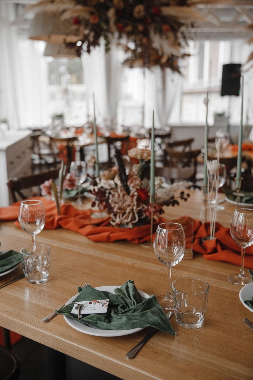 Cozy autumn: свадьба на берегу Финского залива