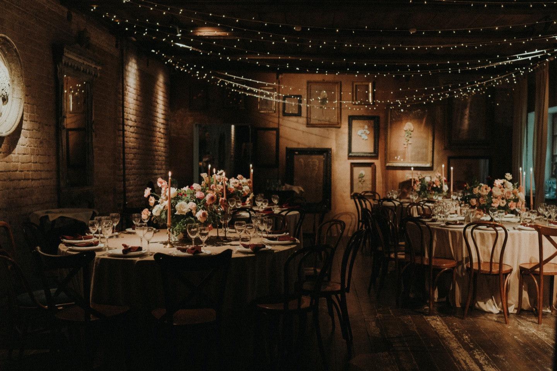 Воздушная свадьба в нежных оттенках в усадьбе Roden