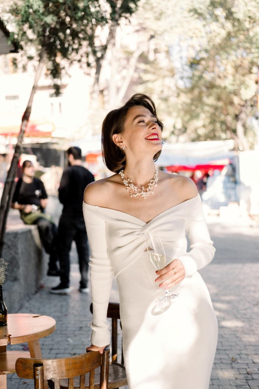 Road movie: свадьба-фотосессия в стиле ретро