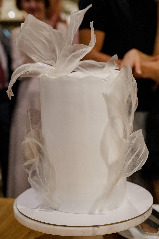 St. Petersburg style: лаконичная свадьба в светлых оттенках