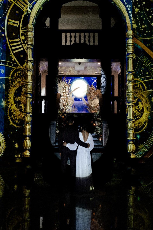 Magic of light: стилизованная фотосессия нового формата