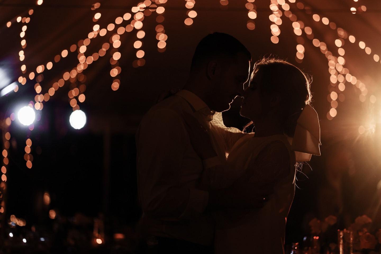 «Наш сад расцветает»: камерная свадьба в Сочи