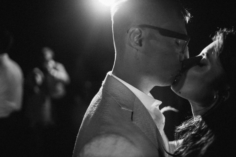 Magic love: свадьба в ягодных оттенках