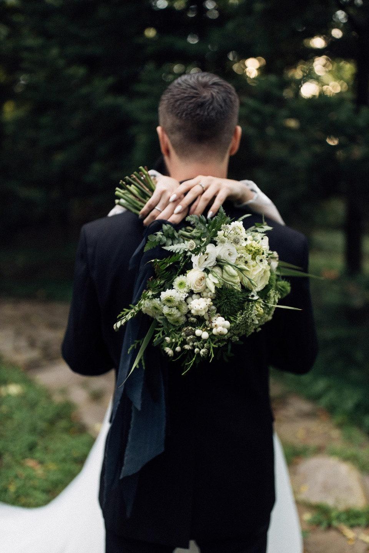 Combinations: эко-свадьба на загородной площадке