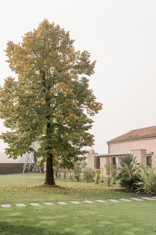 Итальянская мечта: свадьба на Fabbrica Saccardo