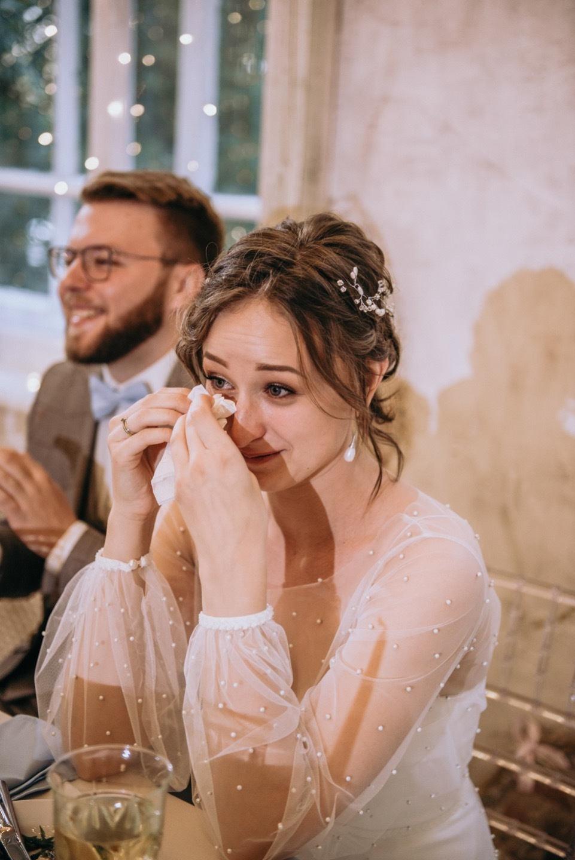 Falling in love: романтическая свадьба в Loft Provans