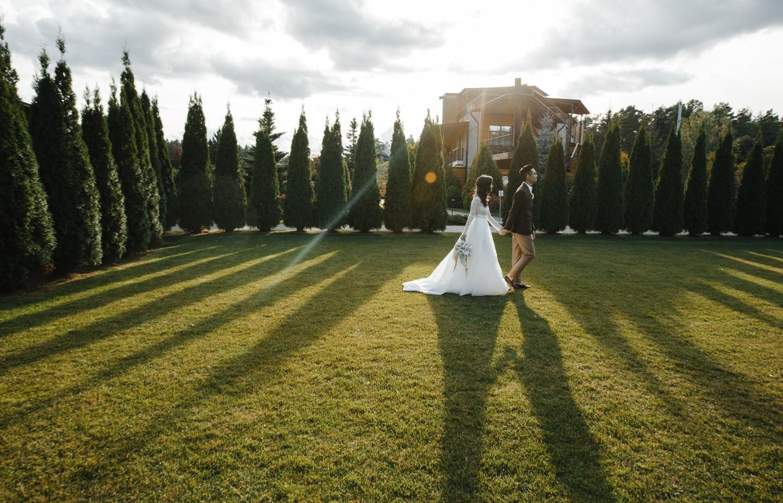 All of me: свадьба за городом в Arti Land