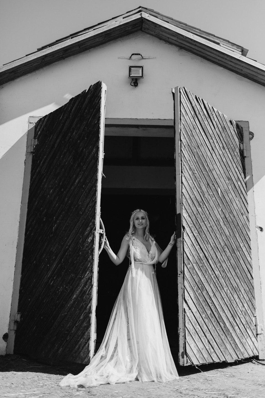 7 years to infinity: свадьба в загородном доме