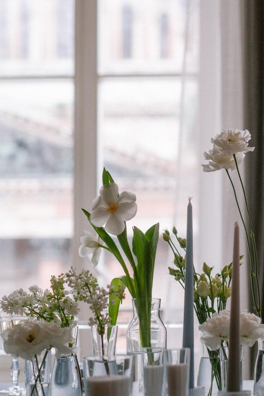Romantic St.Petersburg: стилизованная фотосессия