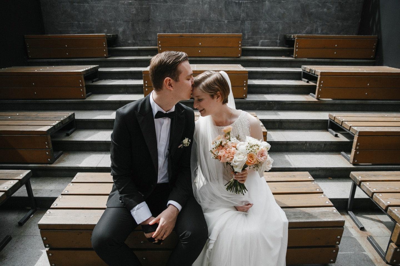 Heaven, I'm in heaven: свадьба в американском стиле 20-х годов