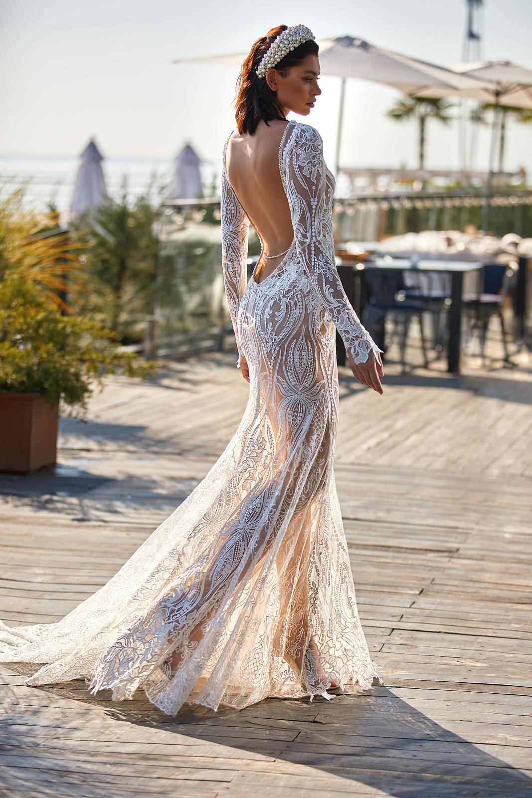 15 лучших летних свадебных образов от Pollardi Fashion Group
