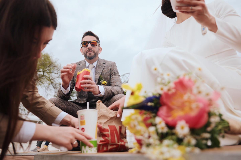Love beyond borders: интернациональная свадьба