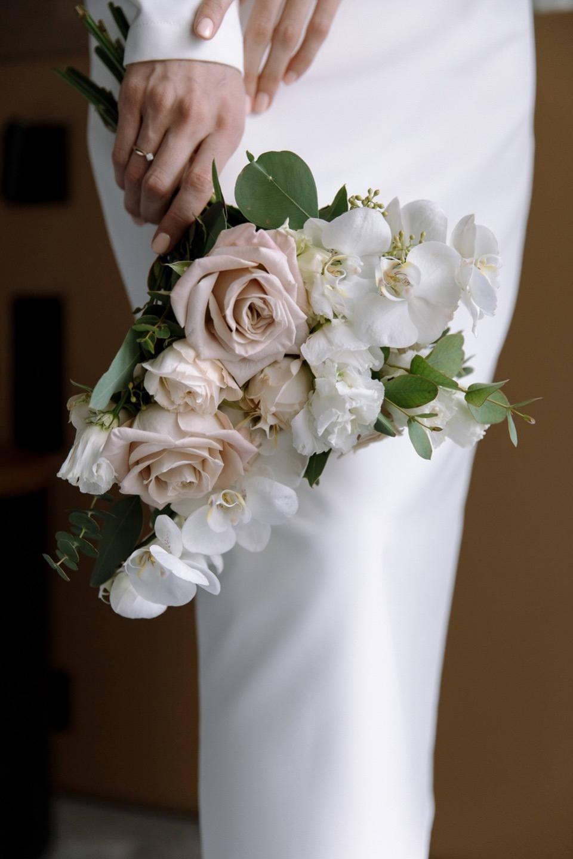 Modern classic: свадьба-вдохновение