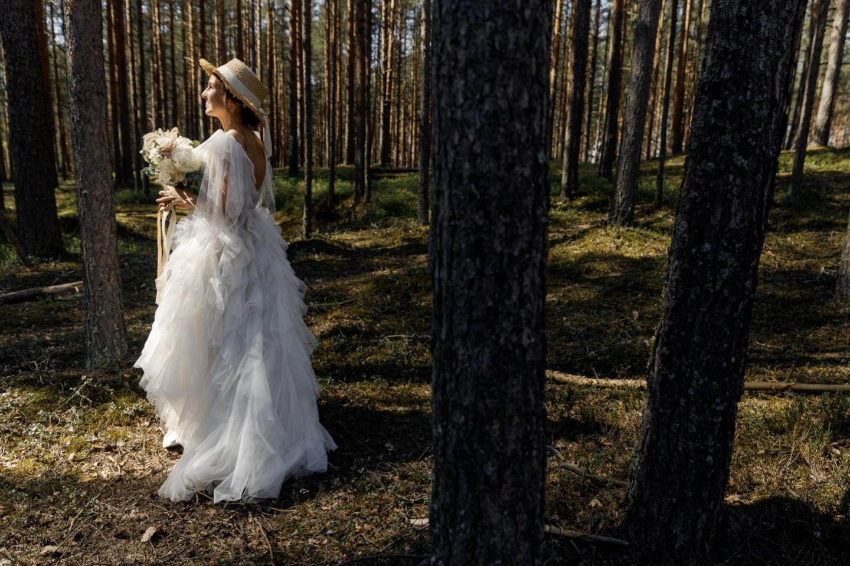 Atmosphere of St. Petersburg: камерная свадьба у воды