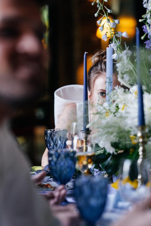 Lemons: эко-свадьба в Грузии