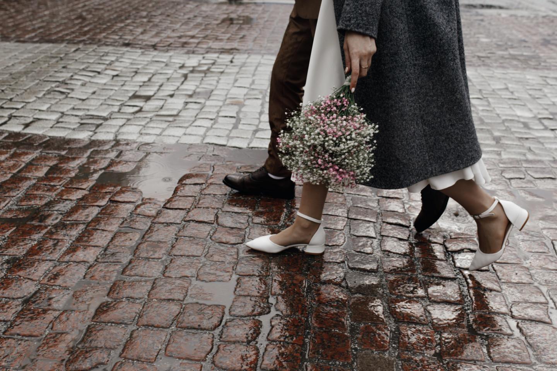То, что в сердце: богемная свадьба в усадьбе