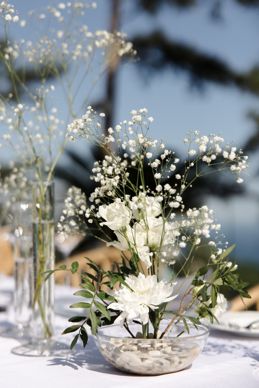 Magic Crimea: минималистичная свадьба на море