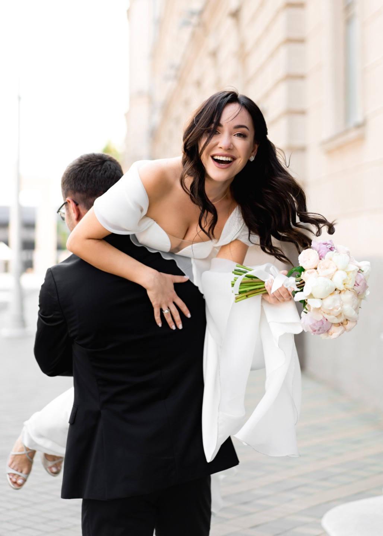 All of Me: уютная эко-свадьба за городом