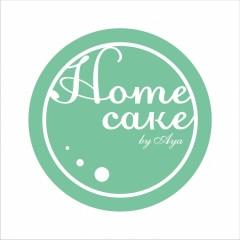 Home cake by Aya