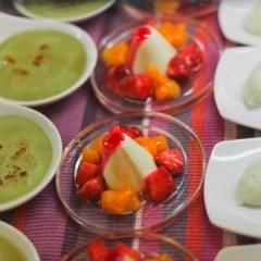 Кулинарное сопровождение праздника