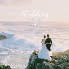 StudioVictorias Стильные свадьбы в Португалии
