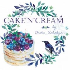 Cake'n'Cream home bakery