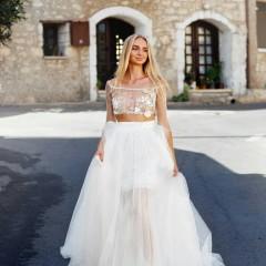Екатерина Никитина Wedding Couture