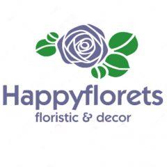 Happyflorets Floristic & Decor