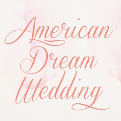 American Dream Wedding