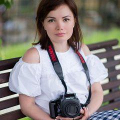 Сиянко Ольга