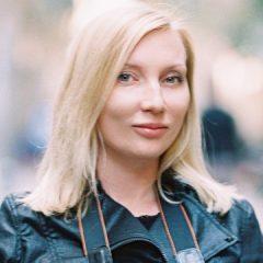 Светлана Стрижакова