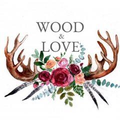 WOOD & LOVE