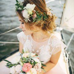 """Katrin Petrova"" - Wedding/Evening Dress"