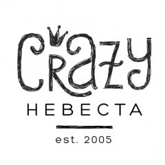 Crazy-Nevesta