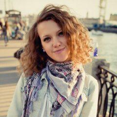 Анна Забродина