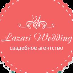 Lazari wedding