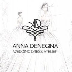 Anna Denegina - wedding dress atelier