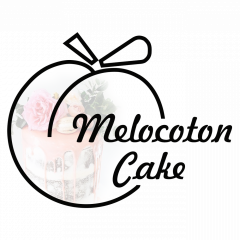 Melocoton Cake