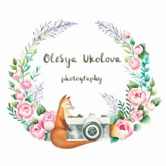 Олеся Уколова