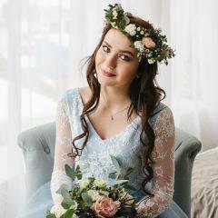 Творческая мастерская свадебного платья Маргариты Смирновой